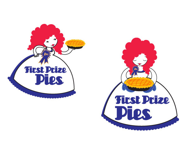 icons first prize pies